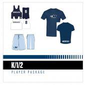 Medford K/1/2 Player Pack
