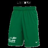 TC GAME Nike Flex Short Woven 2.0 Green