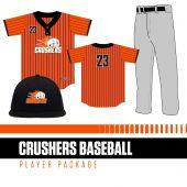 Crushers Player Pack