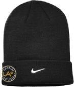 LAF Nike Beanie Black