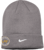 LAF Nike Beanie Grey