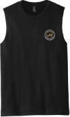 LAF Men's Muscle Tank Black