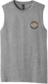 LAF Men's Muscle Tank Grey