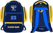 LYL Custom Sublimated Backpack