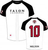 Talon Black Custom Shooter Shirt