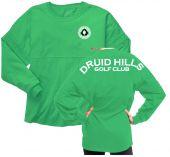 DHGC Green Boxercraft Billboard Shirt