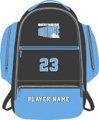 NSSL Custom Sublimated Backpack
