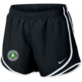 DHGC Black W's Nike Dry Tempo Short