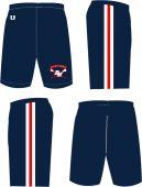 BHL Custom Shorts