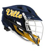 Ville LC Custom Cascade S Youth Helmet
