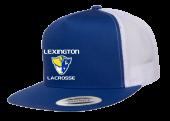 LYL Royal Trucker Hat