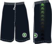 DHGC Black Custom Short