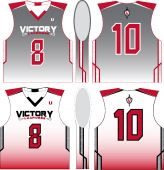 Victory LC Game Jersey