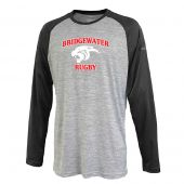 BW Rugby Raglan Crew