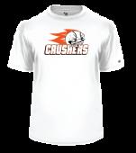 Crushers White Performance SS