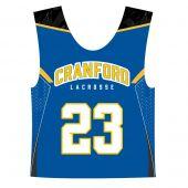 Cranford Dye Sub Boys Reversible Jersey