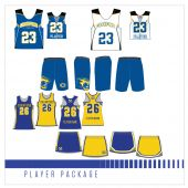 Cranford Lacrosse Player Package