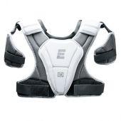 CLHS White Epoch ID Shoulder Pad