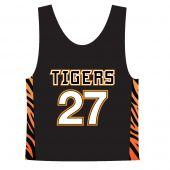 Tiger Jr girls reversible