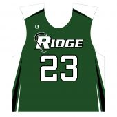 Ridge Sublimated Reversible Game Jersey