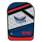 Lake Houston Lacrosse UL Sublimated Backpack