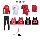 Syosset JV Game Day/Practice Pack