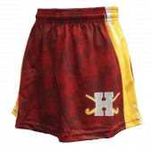 HFH Womens/Youth Sublimated Kilt