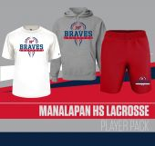 Manalapan HS Player Pack