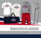 Manalapan HS Total Pack