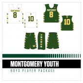 Montgomery Youth Boys Player Package