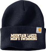 ML Swimming Men's Carhartt Watch Beanie