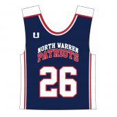 North Warren Boys Jersey