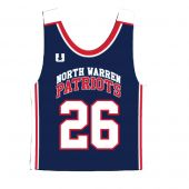 North Warren Girls Jersey
