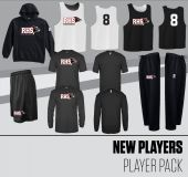 RBHSL New Player Package