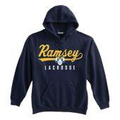 Ramsey HS Hoody-Navy