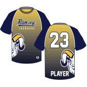 Ramsey HS Shooter Shirt