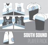 SouthSL MANDATORY Player Pack