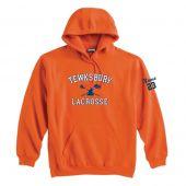 Tewks Hoodie - Orange