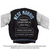 WMC Varsity Jacket