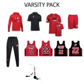 Syosset Varsity Game Day/Practice Pack