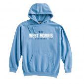 WMC Lacrosse Carolina Hoodie