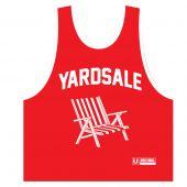 Yardsale Reversible Game Pinnie (VAIL REGISTRATION)